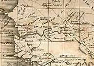 mungo map